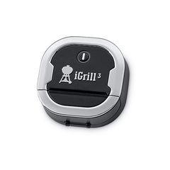 Weber IGrill 3