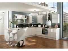 Кухня Кухня The Мебель Пример 8