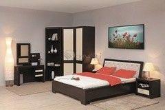 Спальня Олмеко Камелия (комплектация 9)