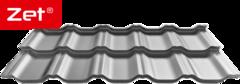Металлочерепица Металлочерепица Blachprofil 2 Zet Roof