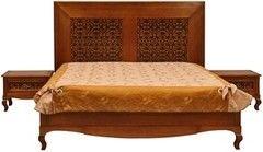 Кровать Кровать Пинскдрев Видана 1 П426.02 (коньяк)