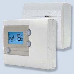 Терморегулятор Терморегулятор Salus Controls RT500RF