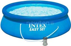 Бассейн Бассейн Intex Надувной бассейн  Intex Easy Set 396x84 [28142NP]