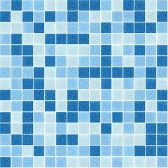 Мозаика Мозаика М-Витреа Water-02 32,2х32,2