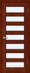 Межкомнатная дверь Межкомнатная дверь Поставский мебельный центр Премьер Плюс ДО (махагон)