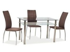 Обеденный стол Обеденный стол Signal Pixel 100х60