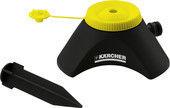 Посадочный инструмент, садовый инвентарь, инструменты для обработки почвы Karcher Karcher CS 90 [2.645-025.0]
