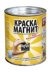 Краска Краска MagPaint MagnetPaint (1л)