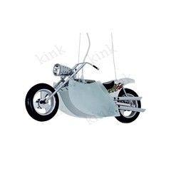 Детский светильник Kinklight 07475(6041) Мотоцикл