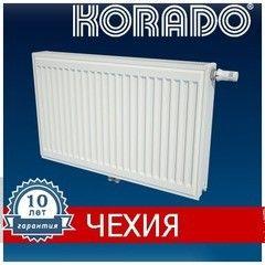 Радиатор отопления Радиатор отопления Korado RADIK VK 33-040160-60-10