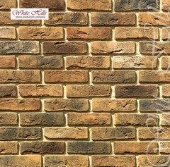 Искусственный камень White Hills Кирпич Лондон брик