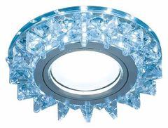 Светильник Светильник Gauss Backlig, BL038 LED4100K