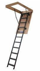 Чердачная лестница Чердачная лестница Fakro LMS Smart 60х120/2.8