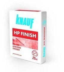 Шпатлевка Шпатлевка Knauf Hp Finish