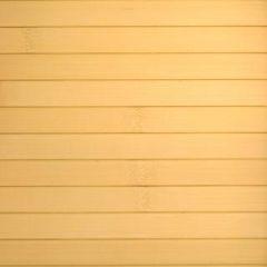 Декоративная стеновая панель Декоративная стеновая панель Бамбуковый рай Натур (ламель 17 мм)
