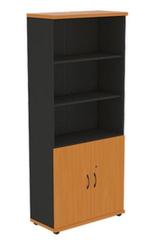 Шкаф офисный Ярочин Стиль R5S02