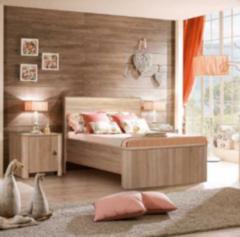 Детская кровать Детская кровать Калинковичский мебельный комбинат Венеция 0414.11
