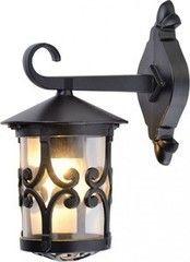 Уличное освещение Arte Lamp Persia A1452AL-1BK