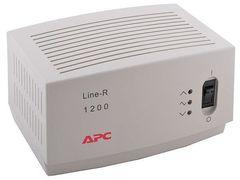 Стабилизатор напряжения Стабилизатор напряжения APC Line-R 1200VA