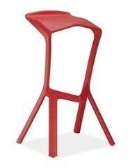 Барный стул Барный стул Signal Volt (красный)