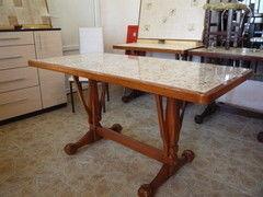 Обеденный стол Обеденный стол Stolmebel Модель 003