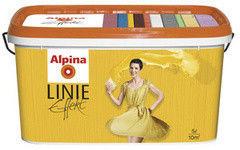 Краска Краска Alpina Linie Effekt (5л)