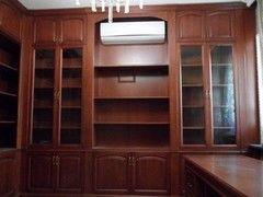 Мебель для руководителя Мебель для руководителя Древоград Пример 33