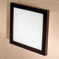 Настенно-потолочный светильник Linea Light Frame 71900