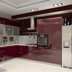 Кухня Кухня Ивмител Вариант 2