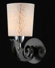 Настенный светильник Maytoni Melvil TOC012-01-N