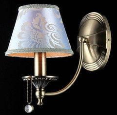 Настенный светильник Maytoni Vals RC098-WL-01-R