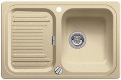Мойка для кухни Мойка для кухни Blanco Classic 45S (521312D1) шампань + Daras Хром