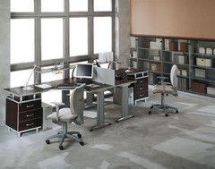 Мебель для персонала Юнитекс Next