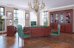 Мебель для руководителя Мебель для руководителя Directoria Inter