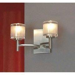 Настенный светильник Lussole Vittorito LSC-6001-02