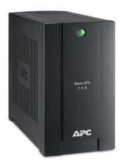 Источник бесперебойного питания Источник бесперебойного питания Schneider Electric APC Back-UPS BC 750ВА (BC750-RS)
