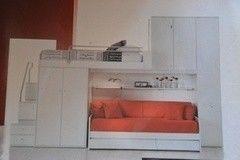 Двухъярусная кровать VMM Krynichka детская (модель 9)