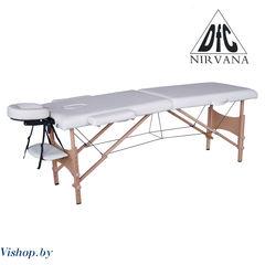 Мебель для салонов красоты DFC Массажный стол NIRVANA Optima кремовый