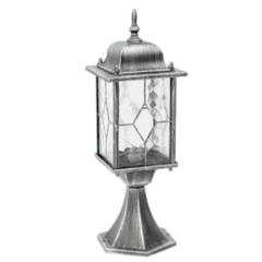 Уличное освещение MW-Light Бургос 813040301