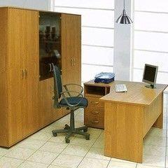 Мебель для руководителя Мебель для руководителя Ивмител Модель 21О