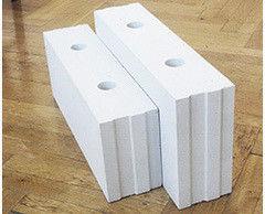 Блок строительный Любанский КСМ силикатный перегородочный 512х120х188