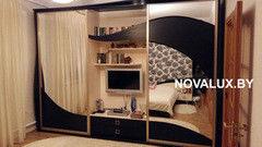 Спальня Novalux Пример 20