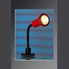 Настольный светильник Lussole Warshawa LST-4534-01