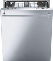 Посудомоечная машина Посудомоечная машина SMEG STX13OL