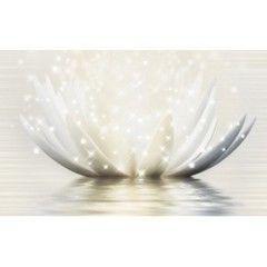 Плитка Плитка Golden Tile Magic Lotus 250x400 (19Г331)