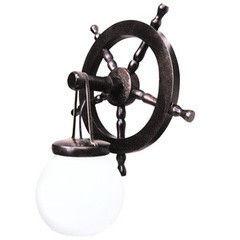 Настенный светильник Zaklad 72 венге