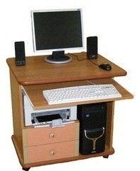 Письменный стол Стол компьютерный Компас КС-003-16