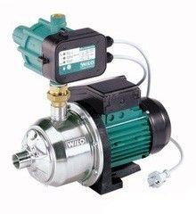 Насос для воды Насос для воды Wilo MultiPress FMP 305 (4088352)
