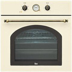 Духовой шкаф Духовой шкаф Teka HR 550 VANILLA OB