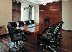 Стол офисный Dazato President QC для переговоров